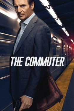 The Commuter - Now Playing In Theaters