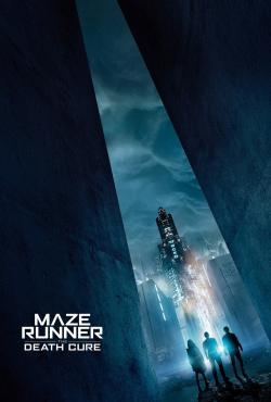 Maze Runner: The Death Cure - Now Playing In Theaters