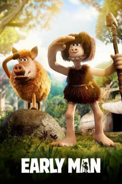 Early Man - Now Playing In Theaters