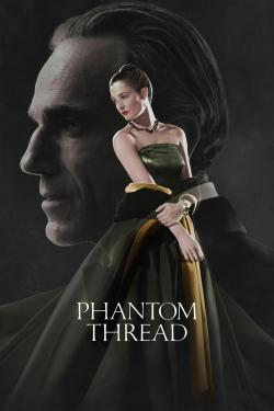 Phantom Thread - Now Playing In Theaters
