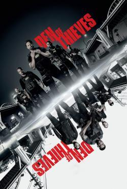 Den of Thieves - Now Playing In Theaters