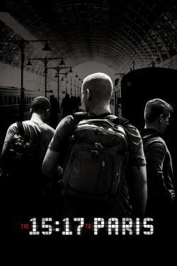The 15:17 to Paris - Now Playing In Theaters