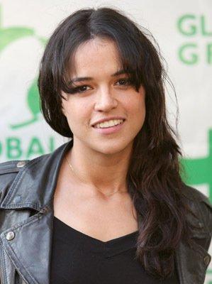 Michelle Rodriguez - Image - 2
