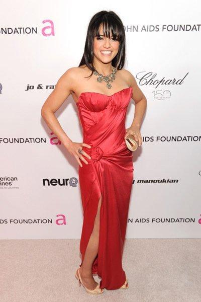Michelle Rodriguez - Image - 3