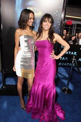 Michelle Rodriguez - Image - 10
