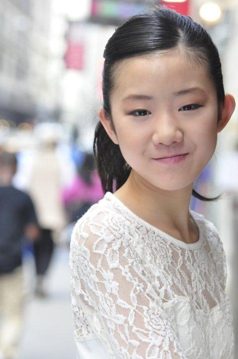 Catherine Chan Nude Photos 13