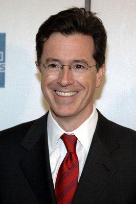 Stephen Colbert condemned for homophobic Trump joke