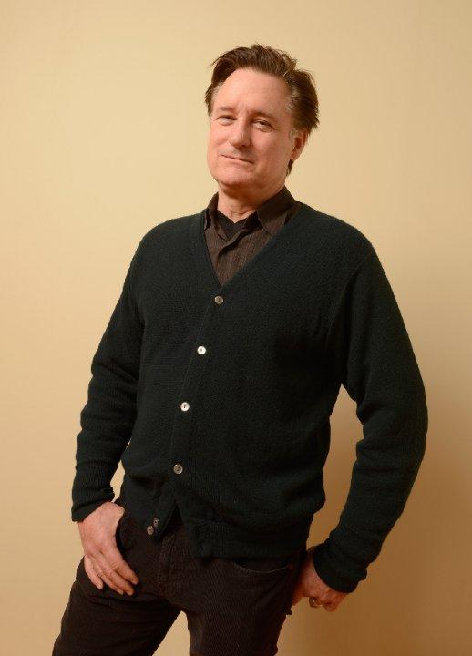 Bill Pullman - sineman...