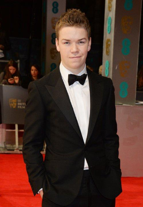 Will Poulter  Wikidata
