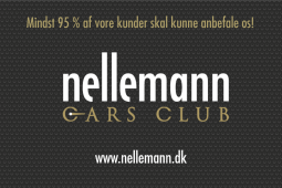 Nellemann AS