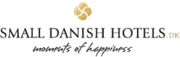 Small Danish Hotels webshop
