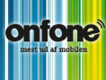 Onfone Logo