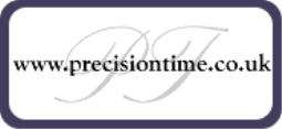 Precision Time Ltd