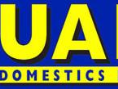 JUAL Domestics Ltd Logo