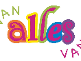 Van Alles Van - Barbapapa webshop Logo