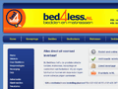 Bed4less Logo