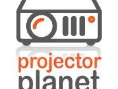 Projector Planet Logo