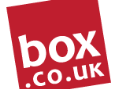 www.box.co.uk Logo