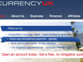 Currency UK Limited Logo