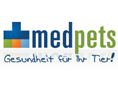 Medpets Online Tierapotheke Logo
