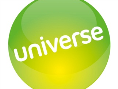 shop.universe.dk Logo