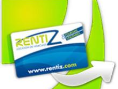RENTIZ Logo