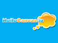 HelloCanvas Logo