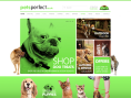 Petsperfect.co.uk Logo