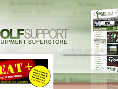 Golfsupport.co.uk Logo