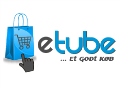 Etube.dk Logo