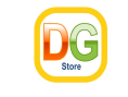 DGADGET Store Logo