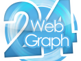 WebGraph24 Logo