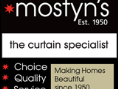Mostyns Logo