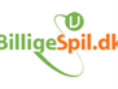 Billigespil Logo