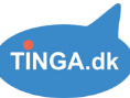 www.tinga.dk Logo