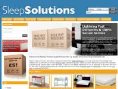 www.sleepsolutionsuk.com