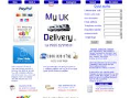 Myukdelivery Logo