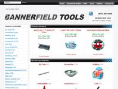 Bannerfieldtools Logo