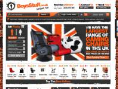www.BoysStuff.co.uk Logo