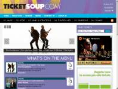 Ticketsoup Logo