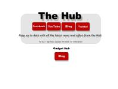 The Hub Direct Logo