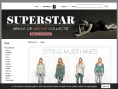 Superstarwebshop Logo