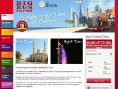 BigBusTours Dubai Logo