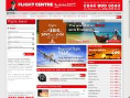 Flightcentre Logo
