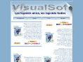 Visual Soft Logo