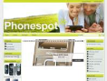 www.phonespot.nl Logo