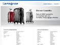 www.samsonite.com