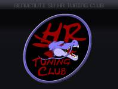 Hondaracingtuningclub Logo