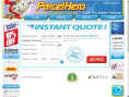 ParcelHero.com Logo