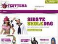 Festtema Logo